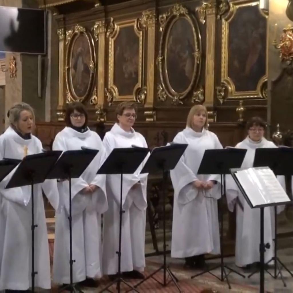 Schola-Cantorum-Kielcensis---koncert-20.01.2019